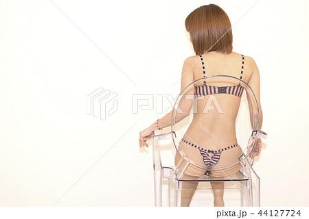 日本人女性のヌード 44127724