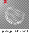 明かり 丸 円のイラスト 44129454