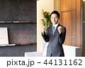 ビジネスマン ビジネス 男性の写真 44131162