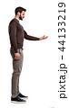 人々 人物 男の写真 44133219