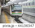 【宇都宮線 E233系 浦和駅】 44136347