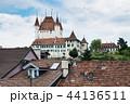 城 城郭 お城の写真 44136511