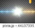 衝突 追突事故 アタリのイラスト 44137335