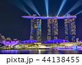 シンガポール マリーナベイ・サンズ マリーナベイサンズの写真 44138455