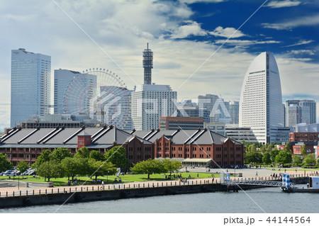 横浜 44144564