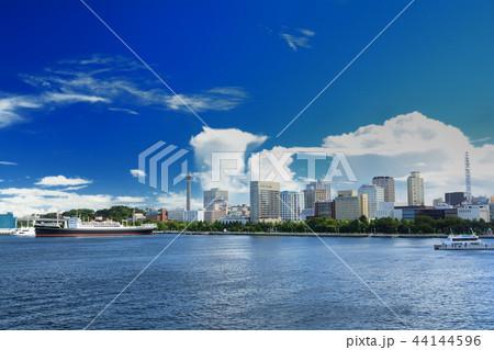 横浜 44144596