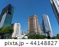 シンガポール 都会 風景の写真 44148827