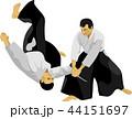 Aikido Japan Martial Art 44151697