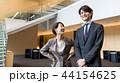 ビジネスマン ビジネスウーマン ビジネスチームの写真 44154625