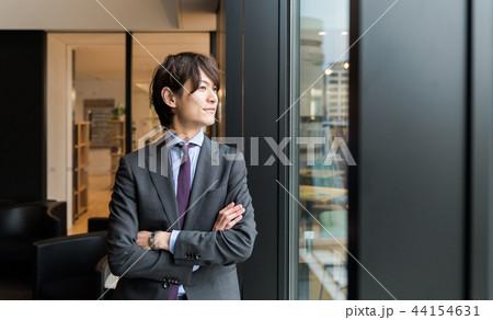 若いビジネスマン 44154631