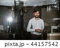 人 PC ノートパソコンの写真 44157542