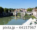 ローマのとある橋 44157967