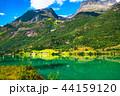 ノルウェー フィヨルド 景色の写真 44159120