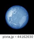 世界 グローバル CGのイラスト 44162630