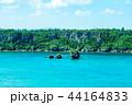 沖縄の風景01 44164833