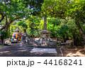 ひめゆりの塔 記念碑 晴天の写真 44168241