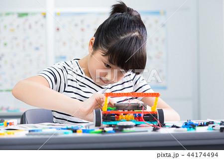 ロボットプログラミング教室イメージ 44174494