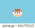 誕生日 ケーキ フレーム 44175515