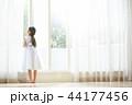 ドレスを着た女の子 44177456