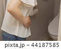 腹痛 44187585