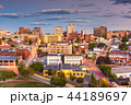 アメリカ メイン州 ポートランドの写真 44189697