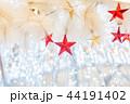 クリスマス クリスマスツリー 装飾の写真 44191402