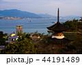 厳島神社 広島 宮島の写真 44191489