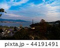 厳島神社 宮島 世界遺産の写真 44191491