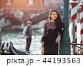 女性 イタリア イタリーの写真 44193563