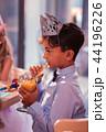 子ども 子供 キッズの写真 44196226