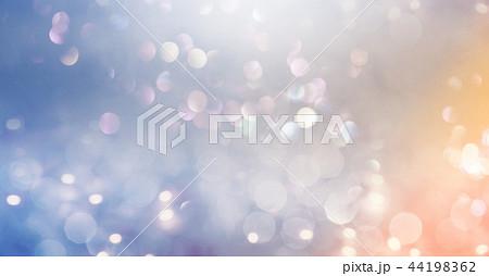 abstract shiny light backgroundのイラスト素材 44198362 pixta