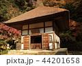 古都鎌倉の秋 晩秋の明月院⑩ 44201658