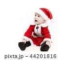 さんた サンタ サンタクロースの写真 44201816