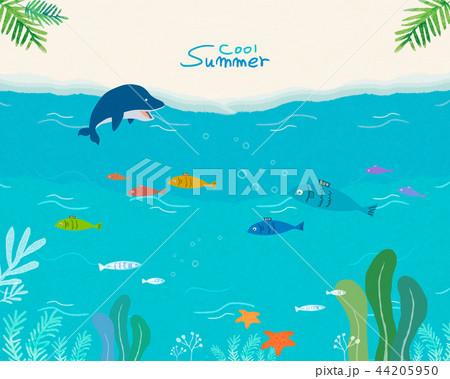 Summer Character 4 44205950