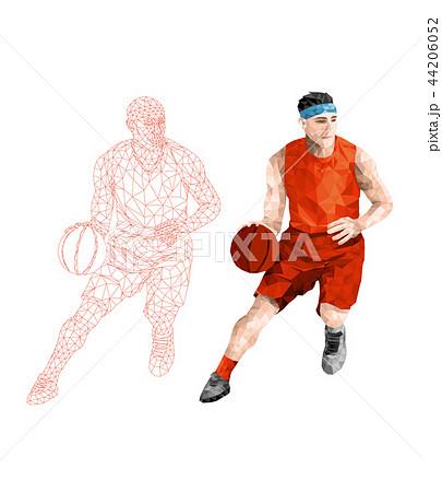 Polygon Style Athlete 01 44206052