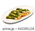 食 料理 食べ物のイラスト 44206128