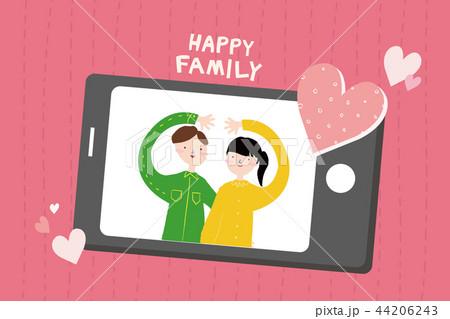 Happy Family 3 44206243