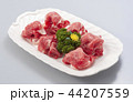 牛肉 生肉 肉の写真 44207559