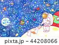 お月見 44208066