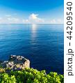 海 風景 空の写真 44209540