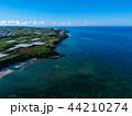 海 空 海岸の写真 44210274