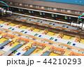 ユーロ 印刷 プリントのイラスト 44210293