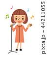 歌手 女性 44211055