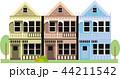 住宅 44211542