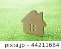 家 住宅 住まいの写真 44211664