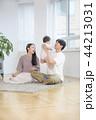 家族 ファミリー 赤ちゃんの写真 44213031