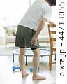 中年男性 筋肉痛 44213055