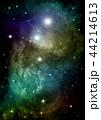 天文 天文学 バックグラウンドのイラスト 44214613