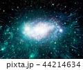 天文 天文学 バックグラウンドのイラスト 44214634