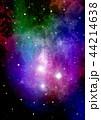 天文 天文学 バックグラウンドのイラスト 44214638